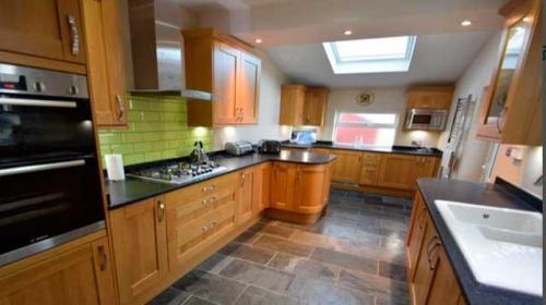 Kitchen Renovation Bristol